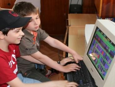 Център за работа с деца   Детски център Дева