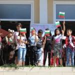 Училище в Преселнци Добрич | ОУ Васил Левски