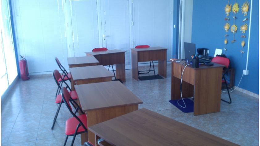 Занималня за деца във Варна | Клас Вени